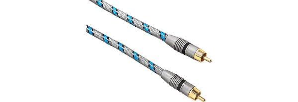 CABO AAT-AR2-RCA 2MTS