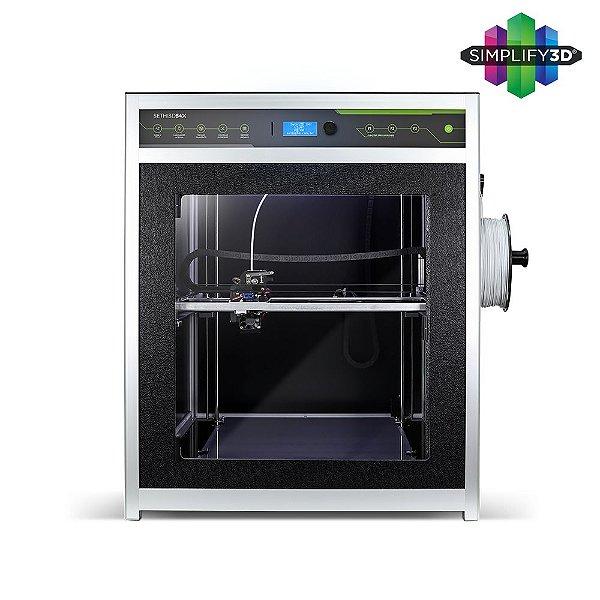 Impressora Sethi3D S4X com Simplify3D