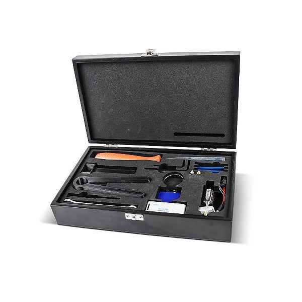 Sethi3D ToolBox - Caixa de Ferramentas para impressão 3D