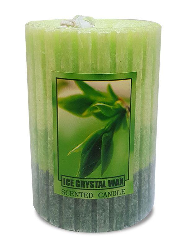 Vela Perfumada Verde