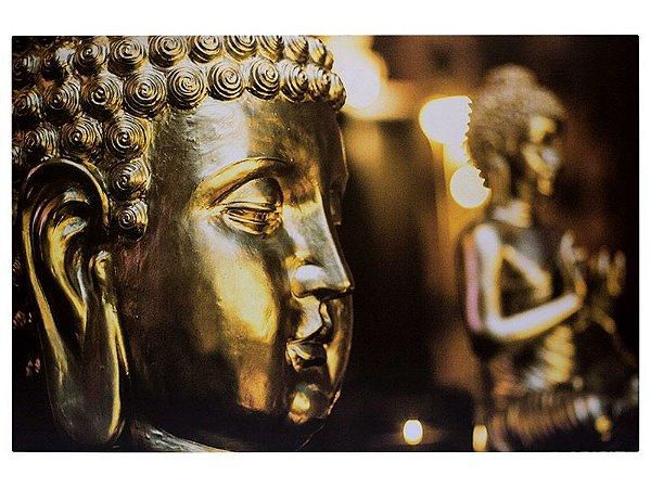 Quadro Buda Zen 60x90cm