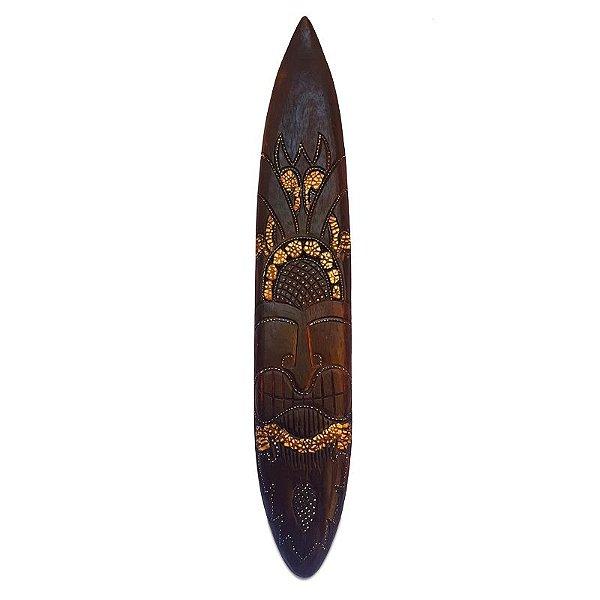 Máscara Bali Tribal 100cm
