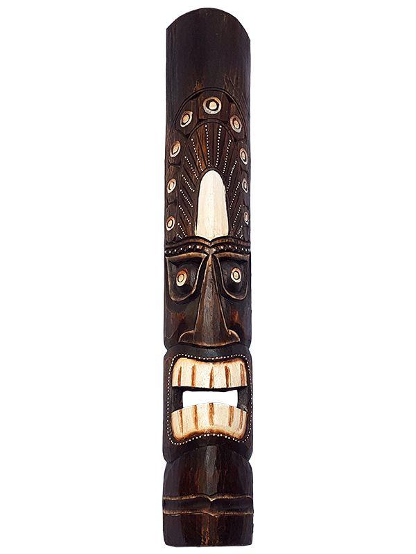Máscara Totem Hawaiana 100cm - Bali