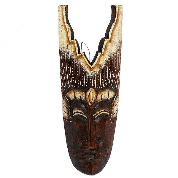 Máscara Tribal Prada V Bali