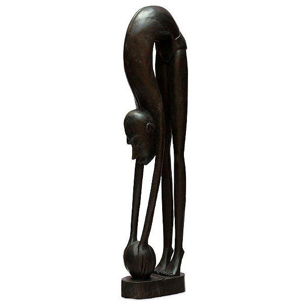 Escultura Surrealista Bali 50cm
