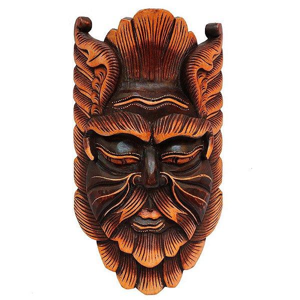 Máscara Balinesa Monkey 50cm