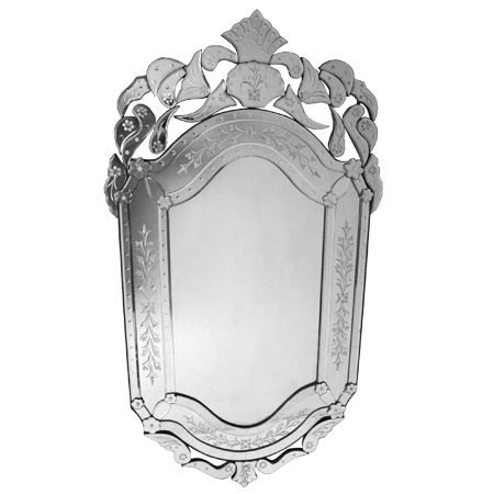 Espelho Vintage p/ Decoração 145cm