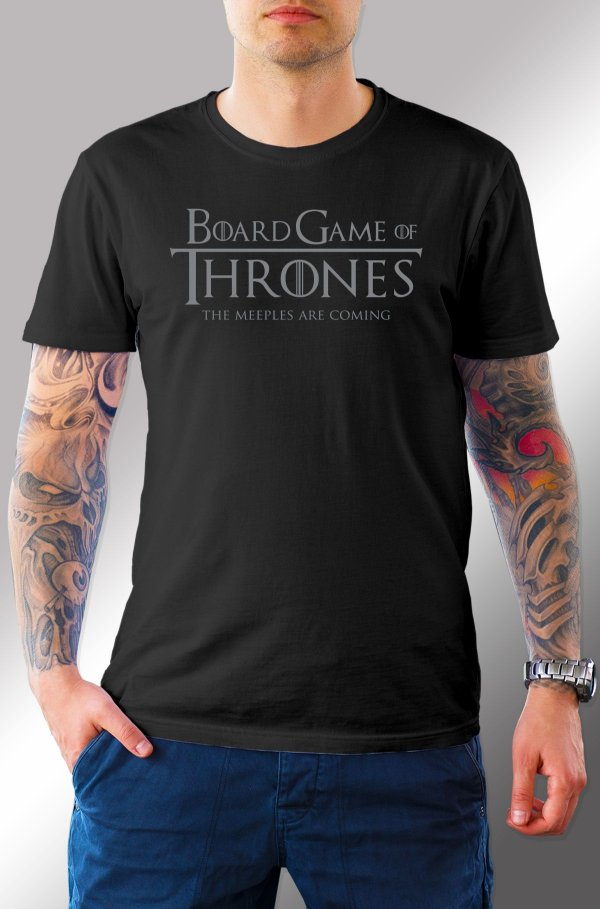 Board Game of Thrones