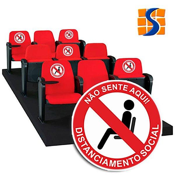 Adesivo para Cadeiras (4 un.)