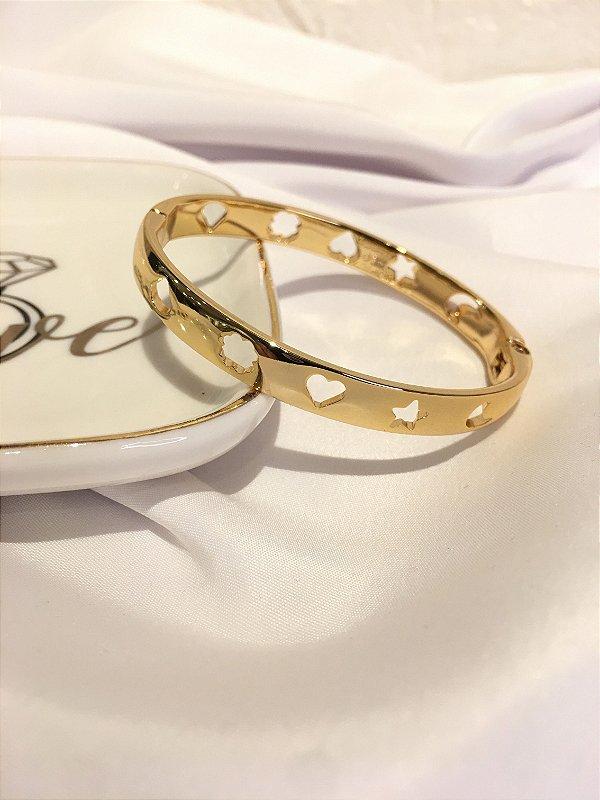 Bracelete Mix