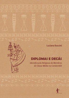 DIPLOMAS E DECÁS