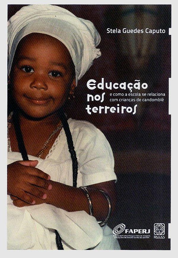 Educação nos terreiros