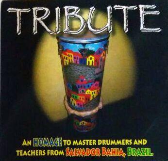 cd tribute