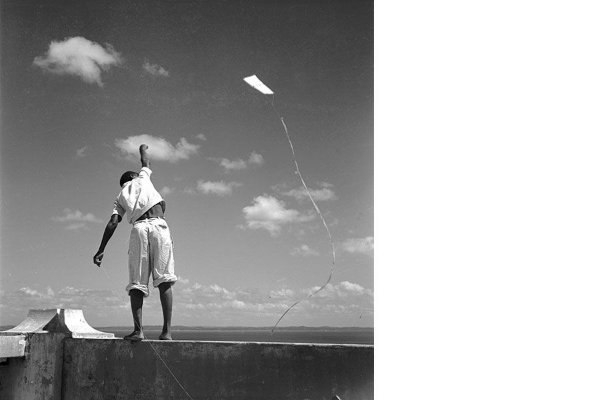 Ampliação fotográfica - Pierre Verger
