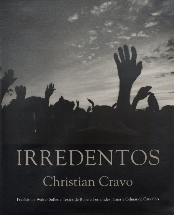Irredentos, Christian Cravo