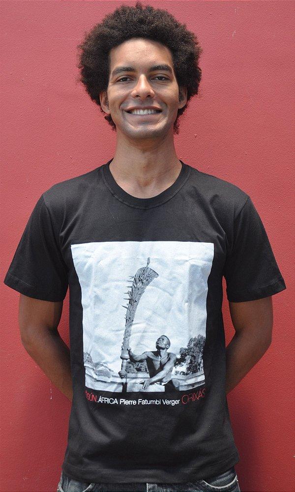 Camiseta Básica Ogun
