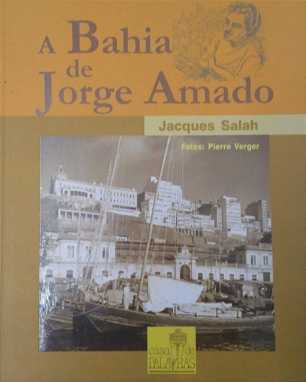 A Bahia de Jorge Amado