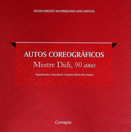 Autos Coreográficos-Mestre Didi 90 anos