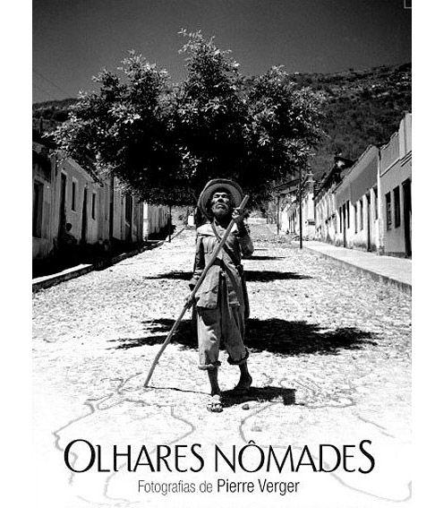DVD Olhares Nômades - Fotografias de Pierre Verger