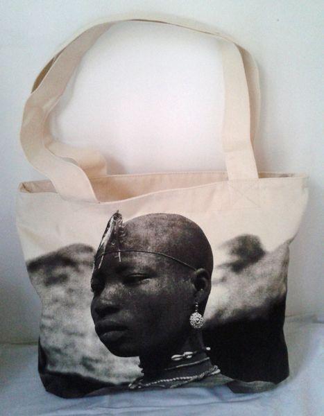 Bolsa Africana (Iaô)
