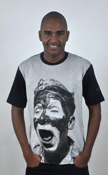 Camiseta Básica Bumba-meu-boi