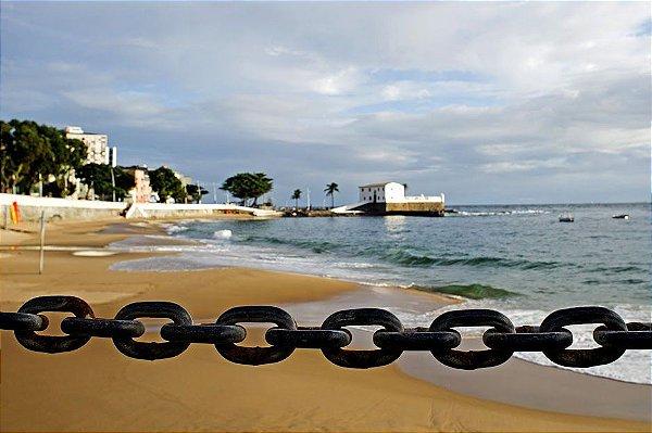 Shirley Stolze - Precisamos da solidão e do som do mar