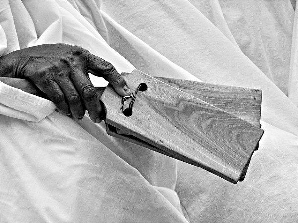 Kátia Borges - Terno das almas