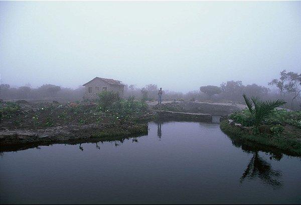 Ieda Marques - Neblina ao Amanhecer