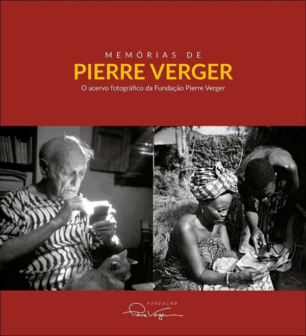 Memorias de Pierre Verger