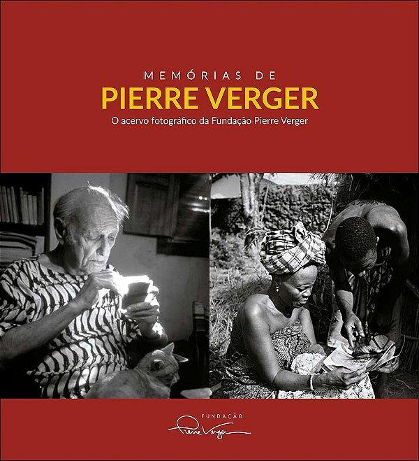 Memórias de Pierre Verger