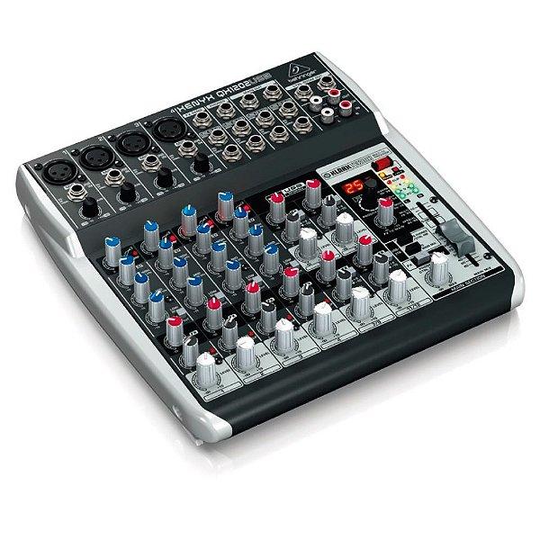 Mixer Xenyx 110V - QX1202USB - Behringer