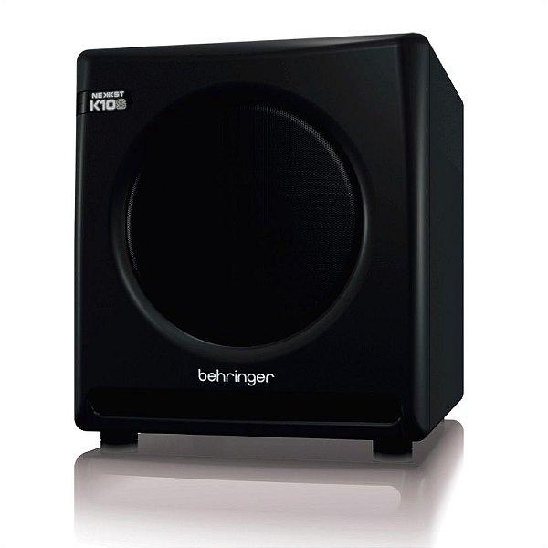 Monitor de estudio Subwoofer NEKKST K10S - Behringer
