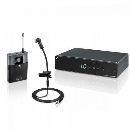 Microfone sem Fio SOPR XSW1-908-A SENNHEISER
