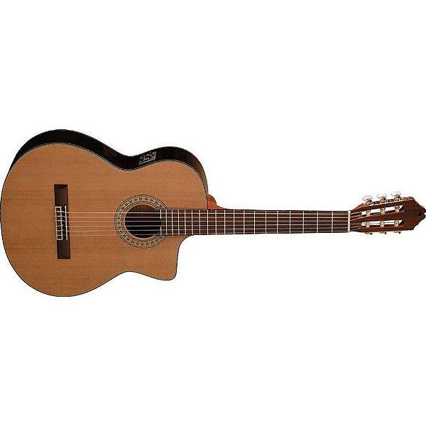 Violao eletro acustico classico - C104SCE - WASHBURN