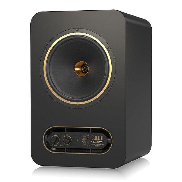 Monitor de Estudio 300W - GOLD 8 - Tannoy