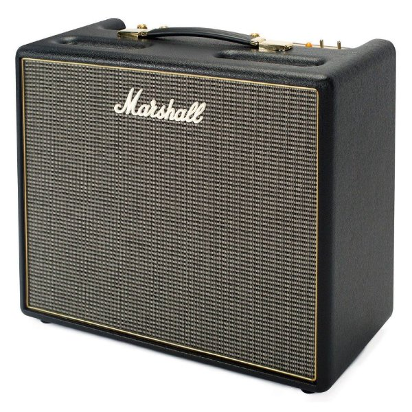 Combo para Guitarra 20W - ORIGIN 20C - Marshall