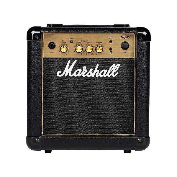 Combo para guitarra 10W - MG10GF - MARSHALL