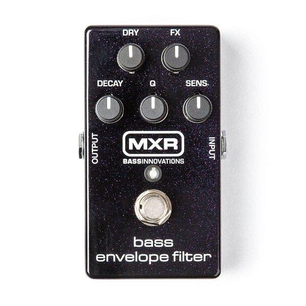 Pedal Mxr Bass Envelope Filter M82 Dunlop