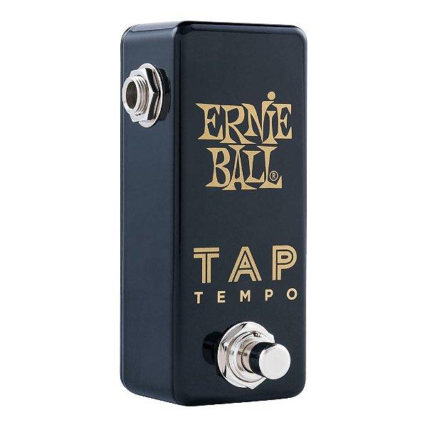 Pedal Tap Tempo P06186 Ernie Ball