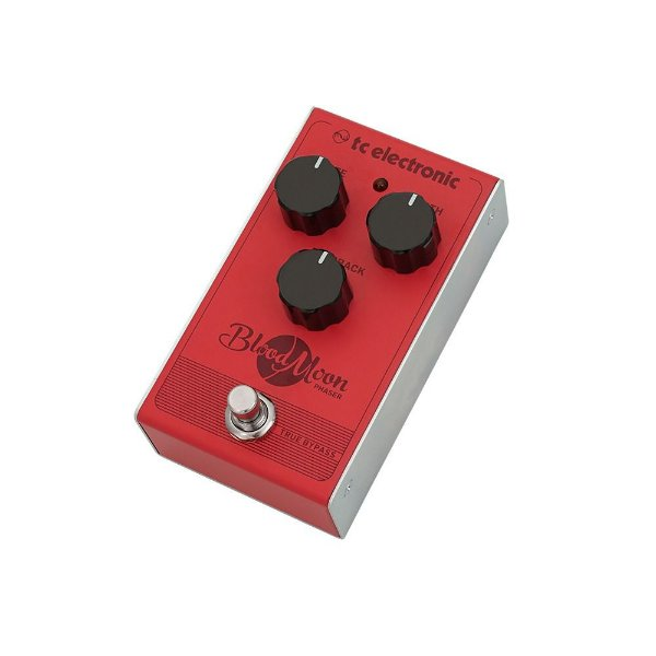 Pedal para Guitarra Blood Moon Phaser - TC Electronic