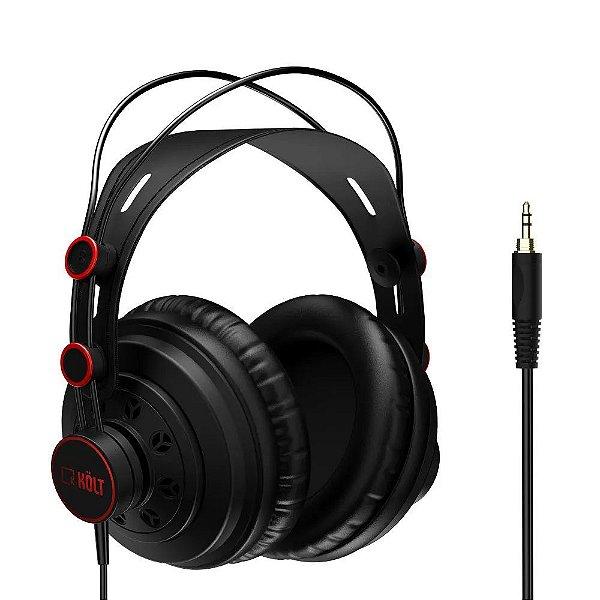 Fone de Ouvido de Estudio - K250S - KOLT