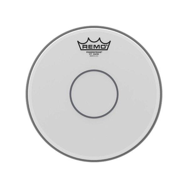 Pele 10 Pol Powerstroke 77 Porosa C/ Circulo Transp. P7-0110-c2 Remo