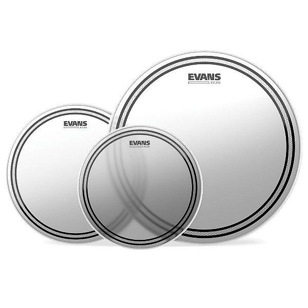 Kit De Peles Para Tons \u002d Tompack EC2S Porosa  Fusion Evans ETP\u002dEC2SCTD\u002dF