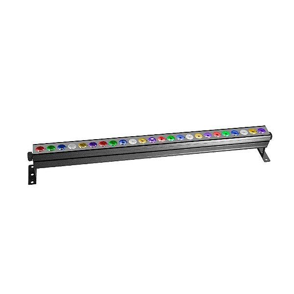 Ribalta RGBWA 5in1 5W - STAGEBAR 150 - PLS PRO