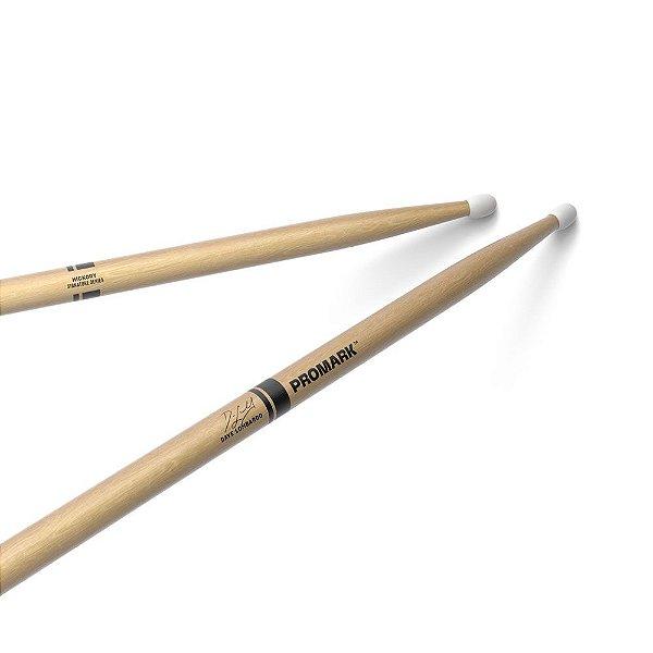 Baqueta American Hickory Dave Lombardo 2BX Nailon (PAR) Promark TX2BXN