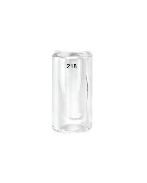 Slide Vidro Pyrex Medio Pequeno 218 Si Dunlop