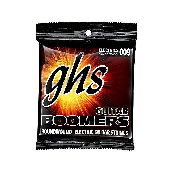 GBCL - ENC GUIT 6C GUITAR BOOMERS 009/046 - GHS