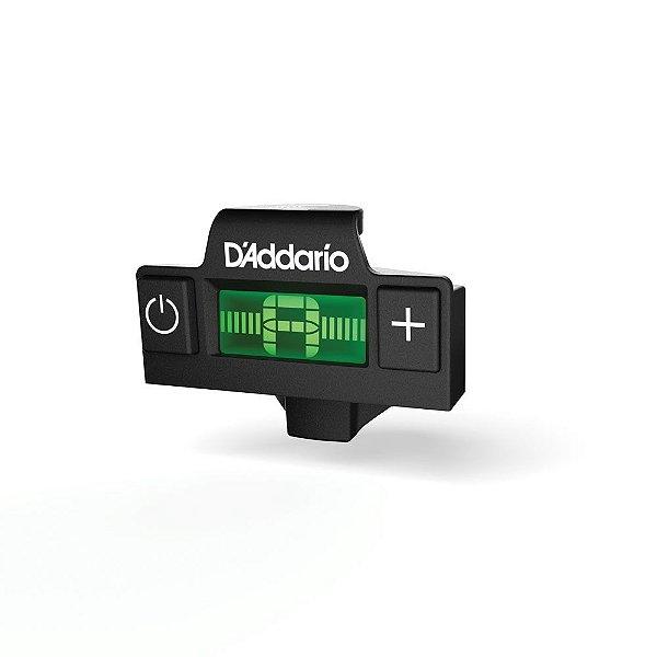 Afinador NS Micro Cromático Acústicos D'Addario PW-CT15