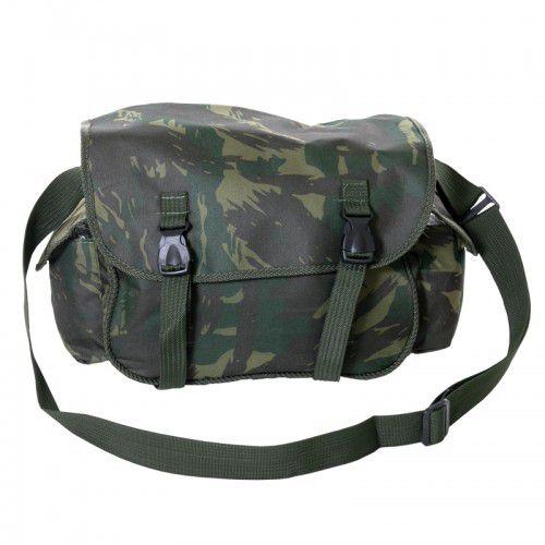 Bornal Pescador - BOB - Bug Out Bag