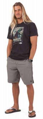 Camiseta Mormaii  - Outlet Online - Camiseta Curta Silk Frente - G
